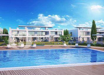 Thumbnail 1 bed apartment for sale in Esentepe, Cyprus