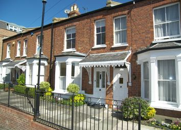 Thumbnail 2 bed cottage to rent in Wilson Street, Winchmore Hill