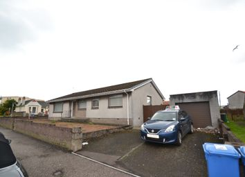 Thumbnail 4 bed bungalow for sale in Memorial Road, Leven, Fife