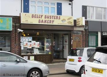 Thumbnail Retail premises for sale in Bakery DA15, Kent