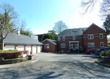 Thumbnail 2 bed flat for sale in Styal Road, Wilmslow, Cheshire, .