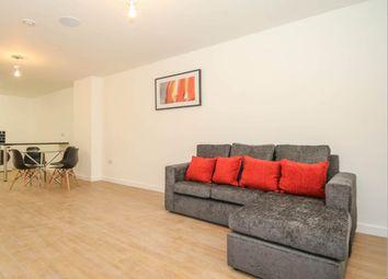 Thumbnail 2 bed flat to rent in Bridge Road, Kirkstall, Leeds