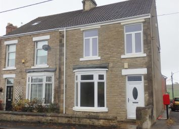 Thumbnail 3 bed end terrace house for sale in Church Street, Coundon, Bishop Auckland