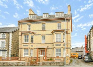1 bed flat for sale in Temple Street, Llandrindod Wells LD1