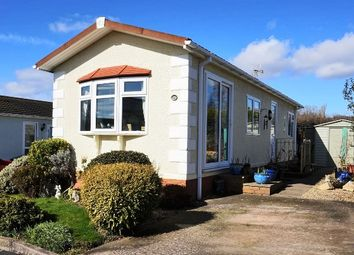 Thumbnail 2 bed mobile/park home for sale in Highley Park Homes, Highley, Nr. Bridgnorth
