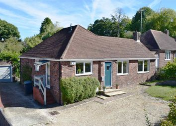 Thumbnail 3 bed property for sale in Paddock Road, Newbury
