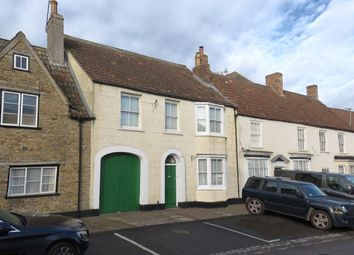 Thumbnail 4 bedroom terraced house for sale in High Street, Wickwar
