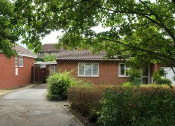 Thumbnail 2 bed semi-detached bungalow to rent in Speedwell Close, Weavering, Kent