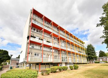 Thumbnail 2 bed flat for sale in Springfield Rise, London
