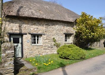 Thumbnail 2 bed cottage to rent in Woodleigh, Kingsbridge