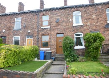 Thumbnail 3 bed terraced house for sale in Westwood Road, High Green, Sheffield