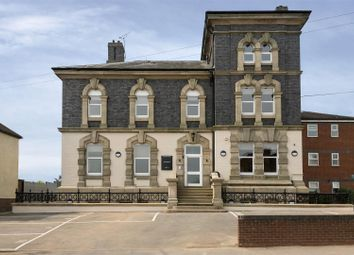 Thumbnail 1 bed flat to rent in Governors House, Cape Road, Warwick
