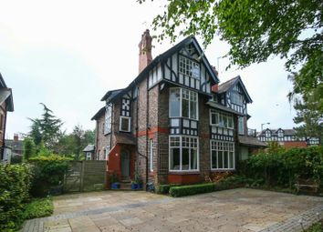 Thumbnail 6 bed semi-detached house for sale in Park Road, Hale, Altrincham