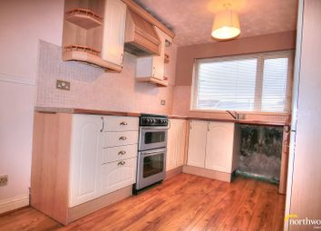 Thumbnail 3 bed end terrace house to rent in Dayshield, Newcastle Upon Tyne