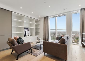 Thumbnail 2 bed flat to rent in 2, East Park Walk, London