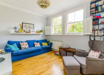 Thumbnail 2 bed flat for sale in Stapleton Hall Road, Finsbury Park