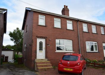 Thumbnail 2 bed semi-detached house for sale in West View, Kirkhamgate, Wakefield