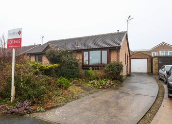 Thumbnail 2 bed detached bungalow for sale in Helmsley Avenue, Halfway, Sheffield