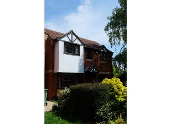 Thumbnail 4 bed detached house to rent in Mander Way, Mowbray Road, Cambridge
