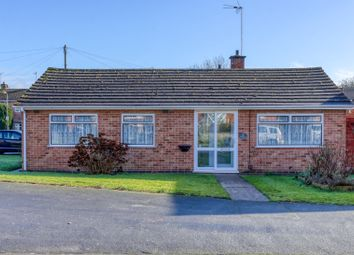 Thumbnail 3 bed detached bungalow for sale in The Newlands, Studley