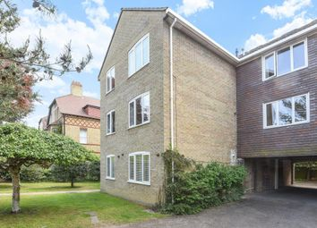 Thumbnail 1 bedroom flat for sale in West Grove, Hernes Road, Summertown OX2, North Oxford, Ox2,