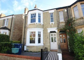 Thumbnail 6 bed end terrace house to rent in Bartlemas Road, East Oxford