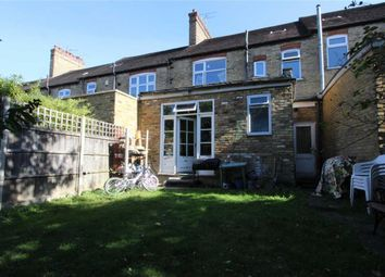 Thumbnail 3 bedroom terraced house for sale in Oxford Gardens, Winchmore Hill, London