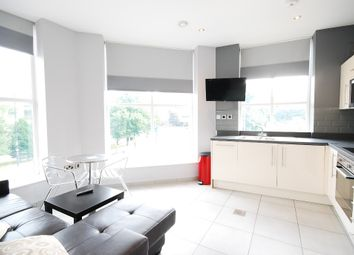 Thumbnail 1 bedroom flat to rent in St. Marys Place, Newcastle Upon Tyne