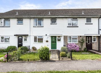 Thumbnail 3 bed terraced house for sale in Simpson Close, Portchester, Fareham