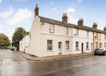 3 bed end terrace house for sale in Stone Street, Faversham ME13