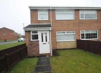 Thumbnail 3 bed semi-detached house for sale in Austen Place, Stanley