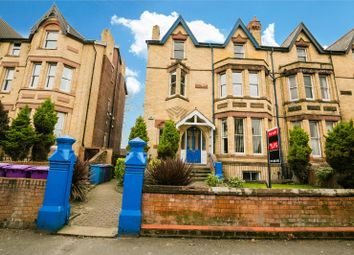 Thumbnail 2 bed flat to rent in Hargreaves Road, Sefton Park