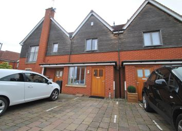 Thumbnail 2 bed terraced house for sale in Shorters Avenue, Warstock, Birmingham