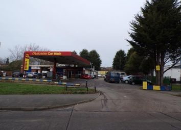 Thumbnail Land for sale in Thurncourt Road, Thurnby Lodge, Leicester, Leicestershire
