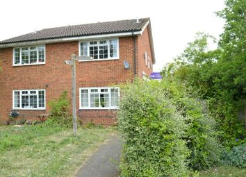 Thumbnail 1 bedroom semi-detached house for sale in Foxglove Lane, Chessington