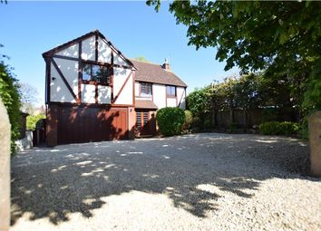 Thumbnail 6 bedroom detached house for sale in Wellsway, Keynsham, Bristol