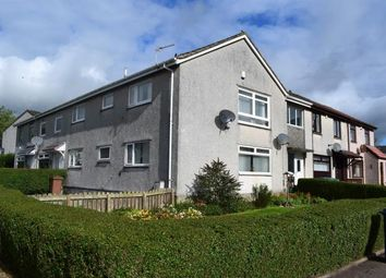 Thumbnail 2 bed flat to rent in Forbes Walk, Kilmarnock