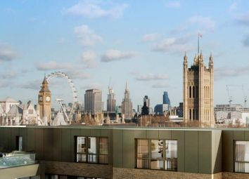 Thumbnail 1 bedroom flat for sale in Chadwick House, 2 Monck Street, London
