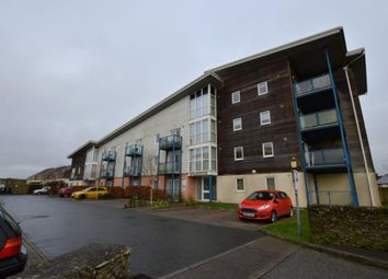 Thumbnail 1 bed flat to rent in Pendarves House, Vyvyans Court, Camborne, Cornwall