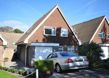 Thumbnail 4 bed detached house to rent in High Beeches, Banstead