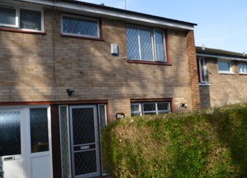 Thumbnail 3 bedroom end terrace house to rent in Fort Pitt Street, Chatham