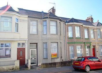 Thumbnail Room to rent in Station Road, Keyham