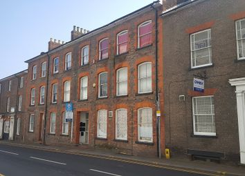 Thumbnail 1 bedroom flat for sale in Park Street West, Luton