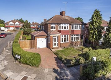 Thumbnail 4 bed semi-detached house for sale in Kinlet Road, London