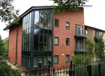 Thumbnail 3 bed flat to rent in Manton Road, Lincoln
