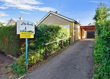 3 bed detached bungalow for sale in Boxley Road, Maidstone, Kent ME14