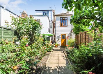 Thumbnail 2 bed terraced house for sale in High Wych Road, Sawbridgeworth