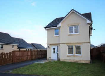 Thumbnail 3 bed detached house for sale in 4 Kincraig Drive, Milton Of Leys, Inverness
