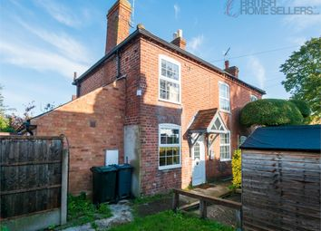 Thumbnail 3 bed cottage for sale in Main Road, Hallow, Worcester