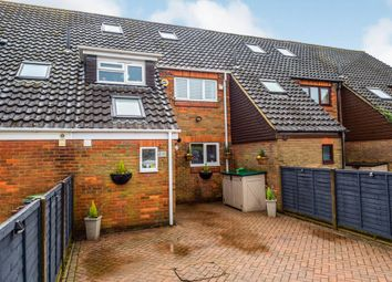 Thumbnail 4 bed link-detached house for sale in Blueberry Close, St.Albans
